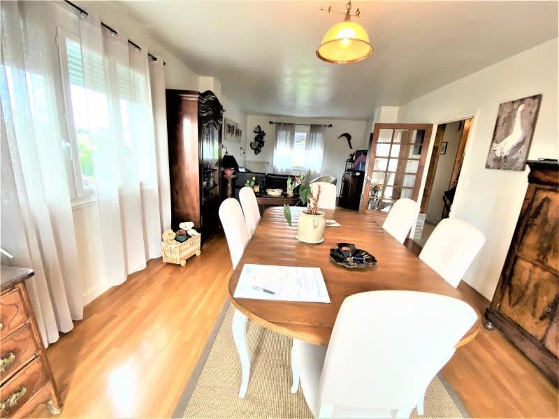 Sale house / villa Nexon 218000€ - Picture 1