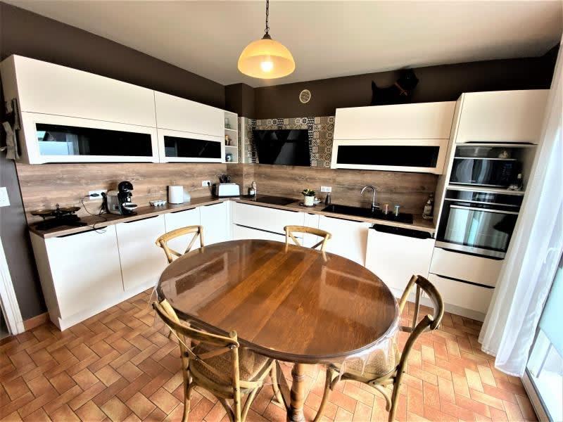 Sale house / villa Nexon 218000€ - Picture 2