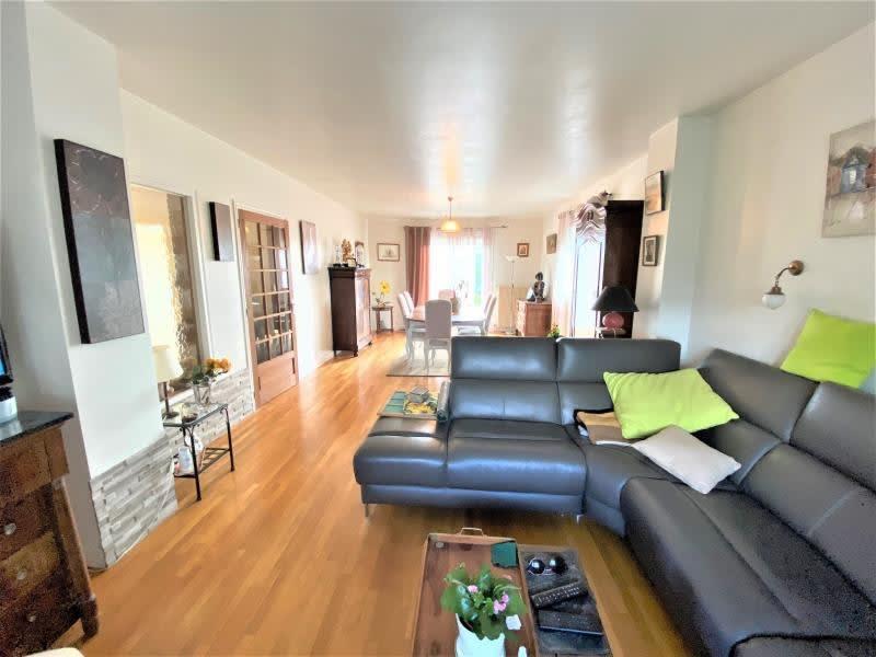 Sale house / villa Nexon 218000€ - Picture 3