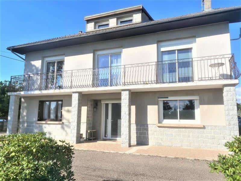 Sale house / villa Nexon 218000€ - Picture 5
