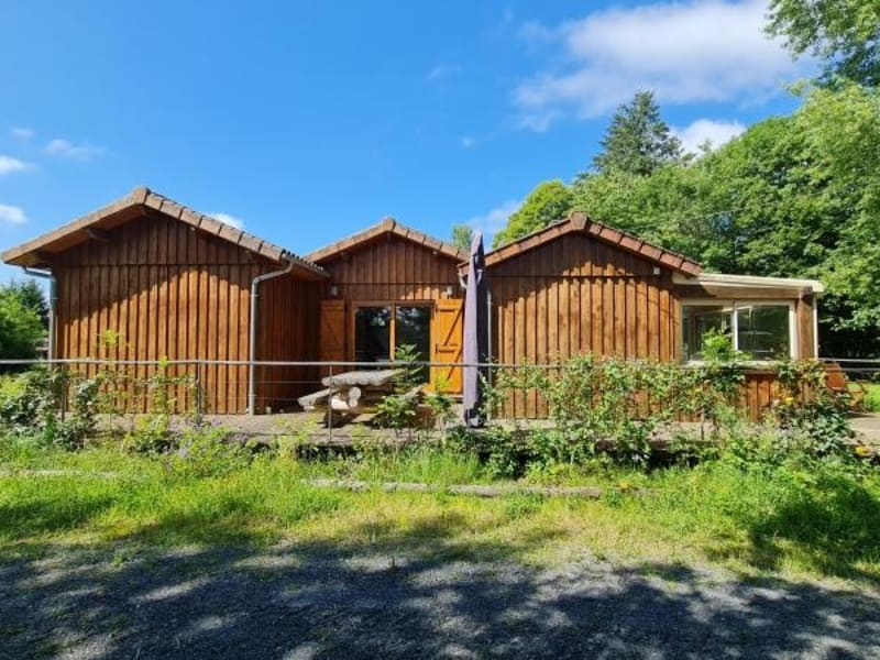 Vente maison / villa Mialet 149000€ - Photo 2