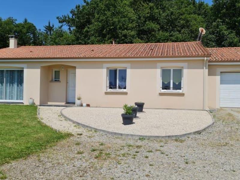 Vente maison / villa St jouvent 239000€ - Photo 1