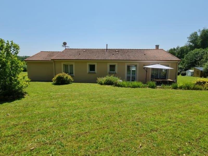 Vente maison / villa St jouvent 239000€ - Photo 10
