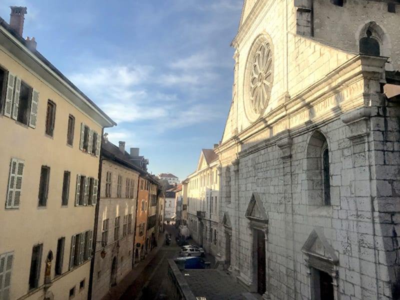 Sale apartment Annecy 858000€ - Picture 6