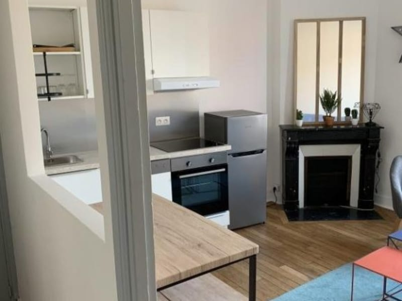 Rental apartment Colombes 1350€ CC - Picture 2