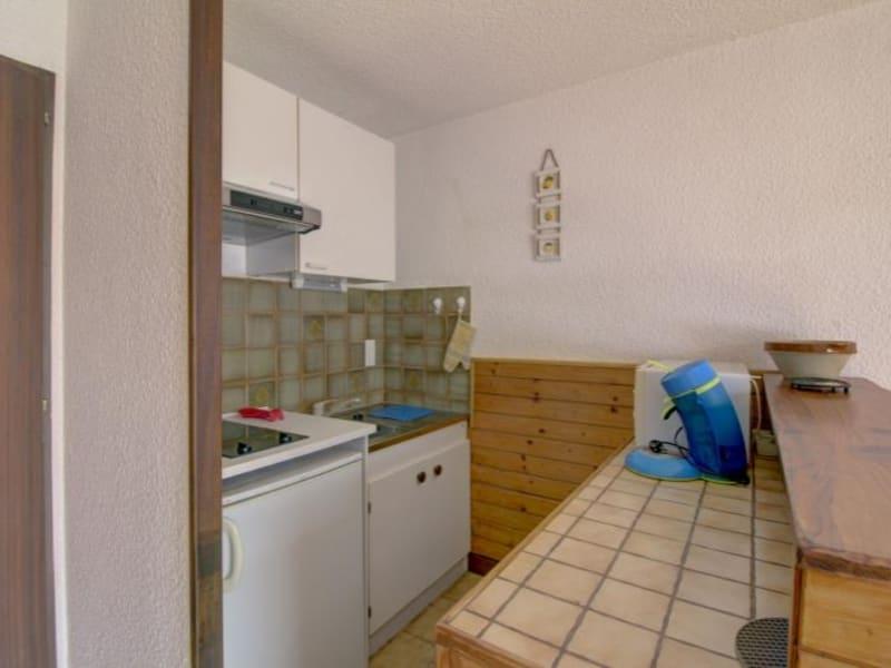 Rental apartment Le fayet 425€ CC - Picture 2