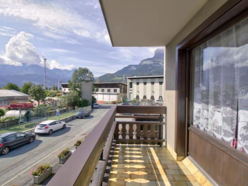 Rental apartment Le fayet 425€ CC - Picture 4