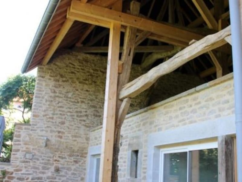 Vente maison / villa Voiteur 665000€ - Photo 5