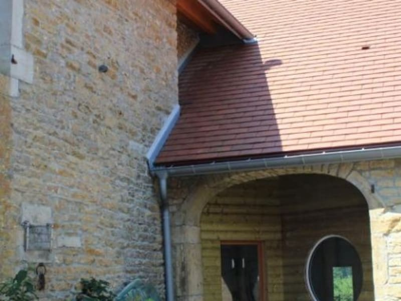Vente maison / villa Voiteur 665000€ - Photo 6