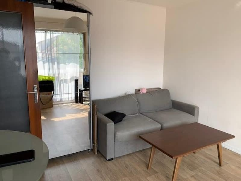 Location appartement Strasbourg 525€ CC - Photo 2