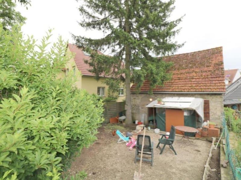Vente maison / villa Wintzenheim kochersberg 268000€ - Photo 1