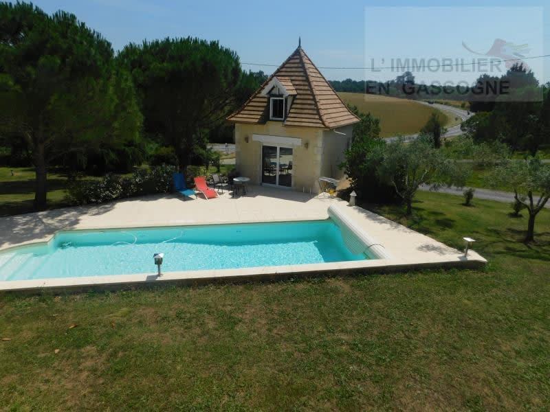 Sale house / villa Auch 340000€ - Picture 2