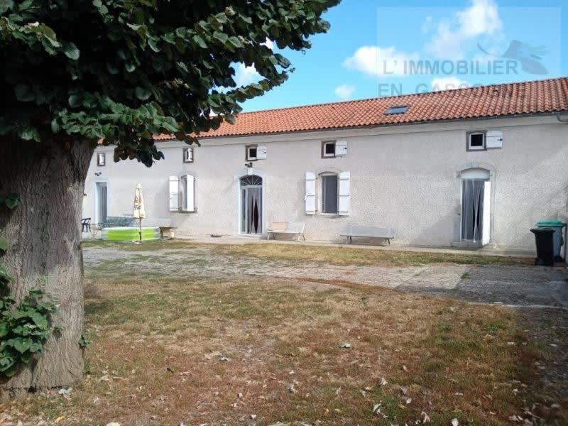 Sale house / villa Trie sur baise 279000€ - Picture 1