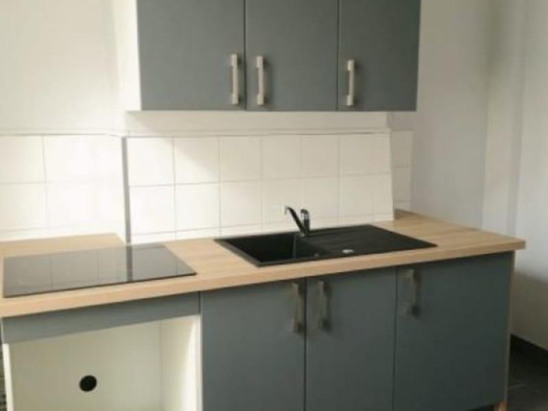 Rental apartment Rouen 650€ CC - Picture 4