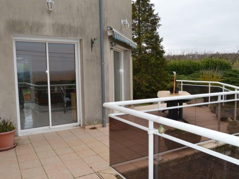 Vente maison / villa Ozon 316000€ - Photo 2