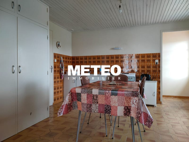 Verkauf haus Grues 242200€ - Fotografie 4