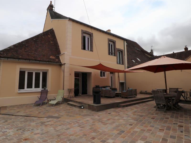 Location maison / villa Courville sur eure 1170€ CC - Photo 2