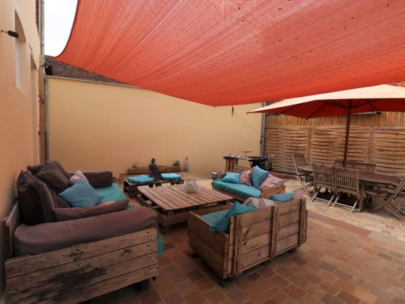 Location maison / villa Courville sur eure 1170€ CC - Photo 10