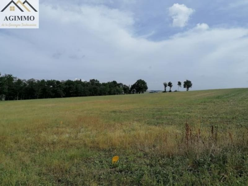 Vente terrain L isle jourdain 173000€ - Photo 2