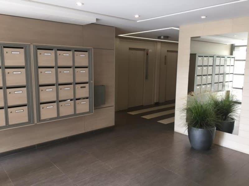 Rental apartment Courbevoie 1380€ CC - Picture 3
