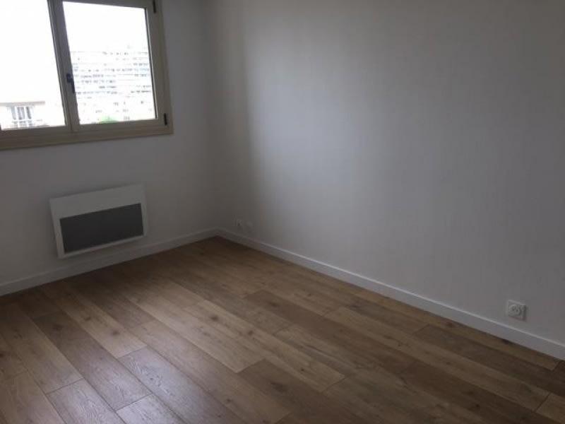 Rental apartment Courbevoie 1380€ CC - Picture 5