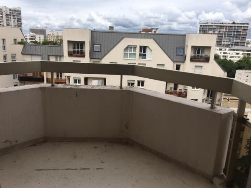 Rental apartment Courbevoie 1380€ CC - Picture 6