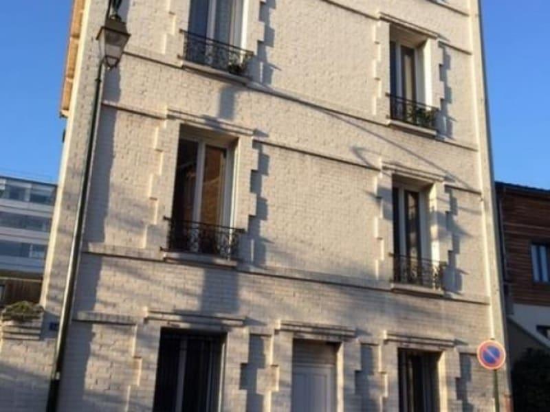 Location appartement La garenne colombes 703€ CC - Photo 1