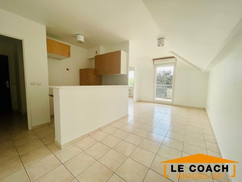 Vente appartement Torcy 180000€ - Photo 1