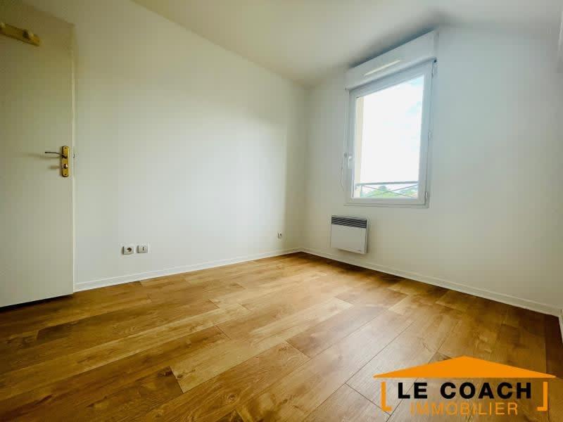 Vente appartement Torcy 180000€ - Photo 2