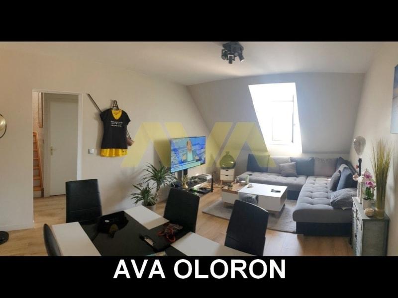 Sale apartment Oloron-sainte-marie 133000€ - Picture 1