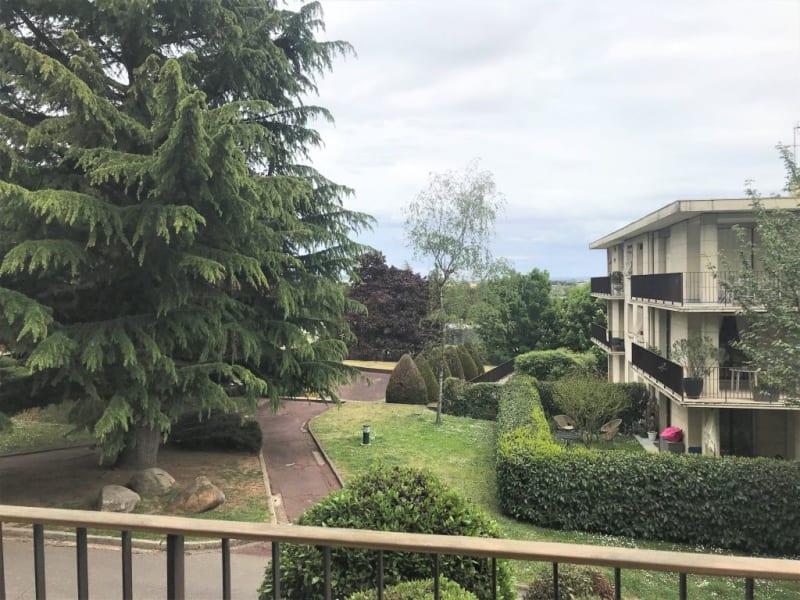 Sale apartment Villennes sur seine 399000€ - Picture 1