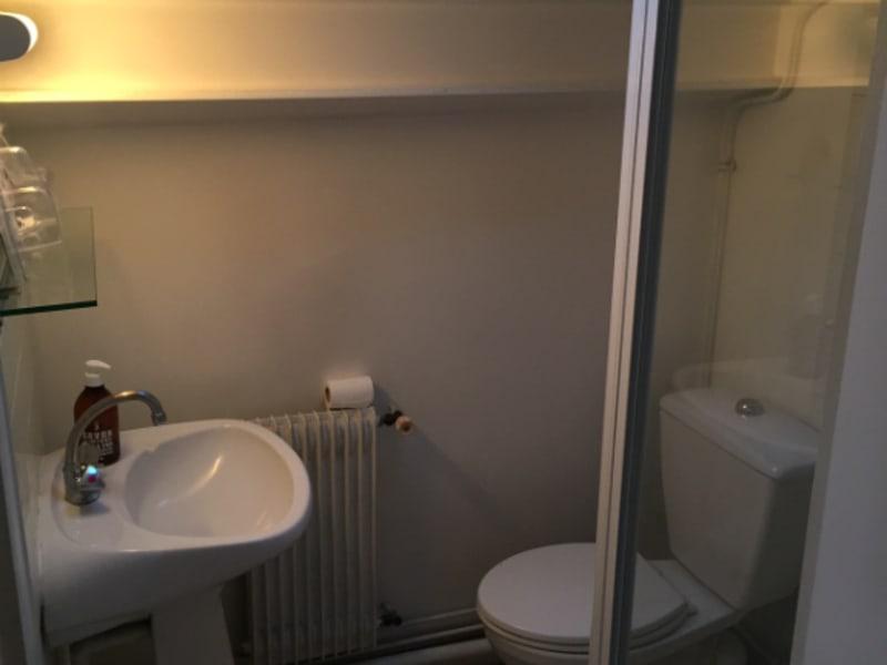 Rental apartment Saint ouen sur seine 692€ CC - Picture 4