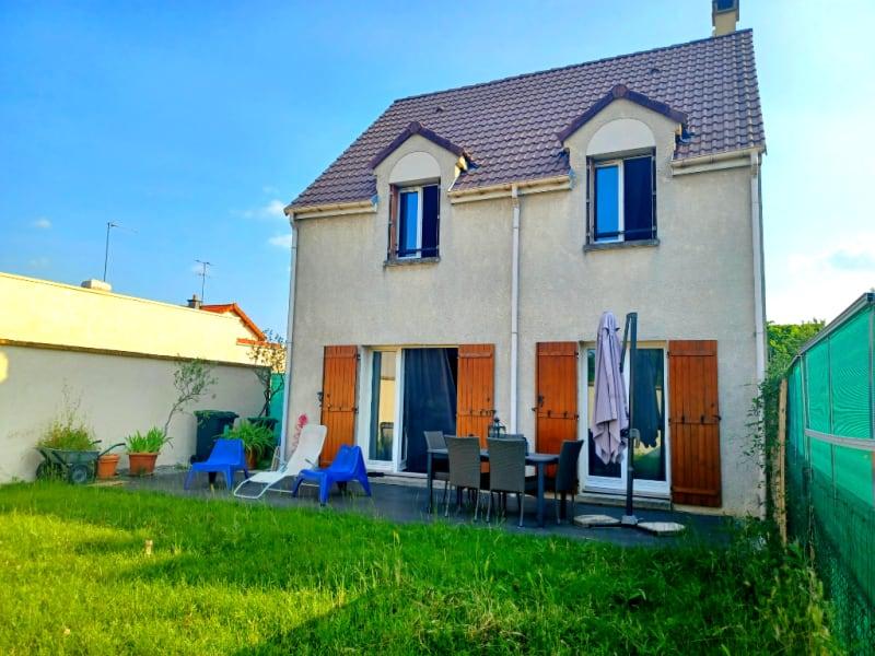 Vente maison / villa Montmagny 430500€ - Photo 1