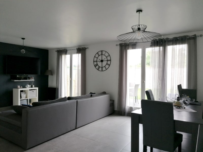Vente maison / villa Montmagny 430500€ - Photo 2