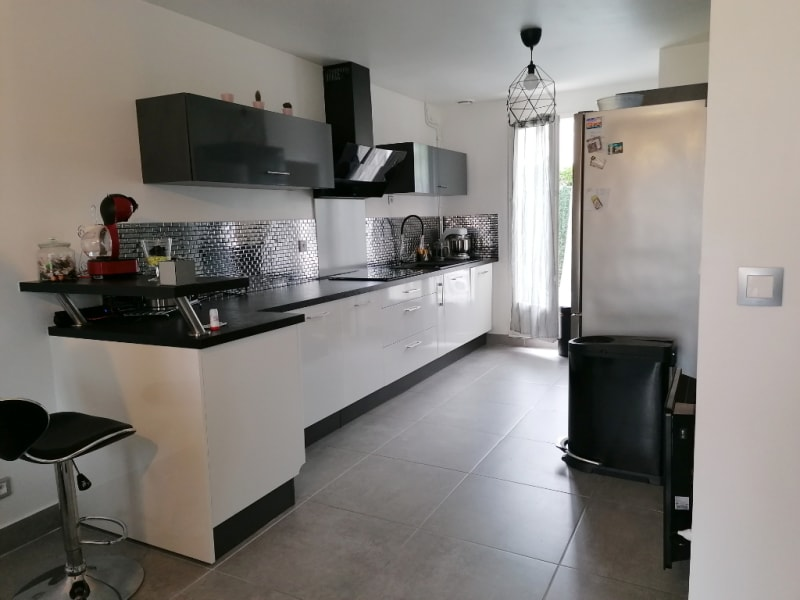 Vente maison / villa Montmagny 430500€ - Photo 4