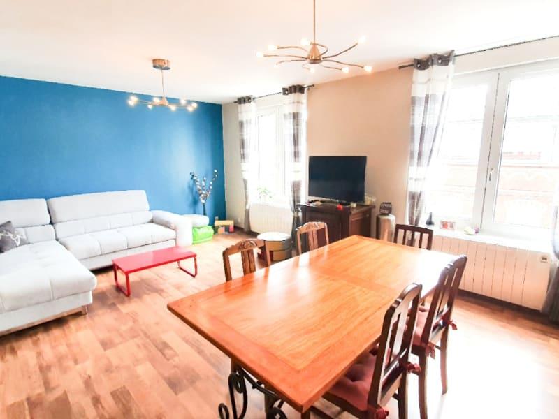Vente maison / villa Caudry 85000€ - Photo 5