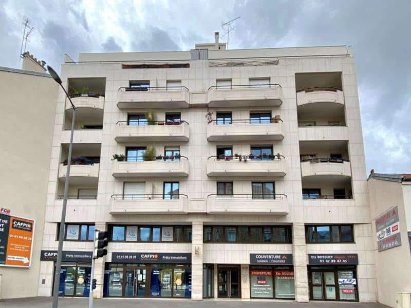 Vente bureau Courbevoie 680000€ - Photo 2