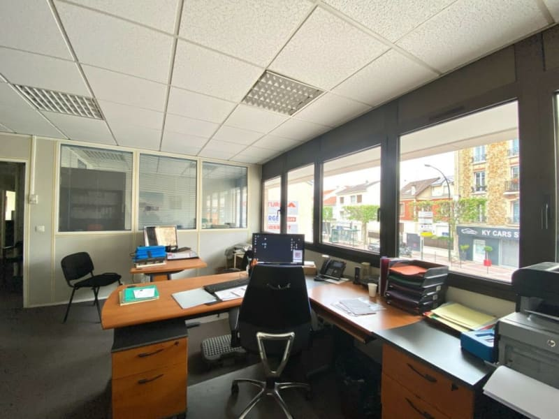 Vente bureau Courbevoie 680000€ - Photo 3