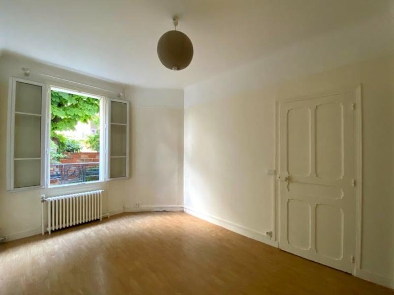 Vente appartement Asnières-sur-seine 250000€ - Photo 4