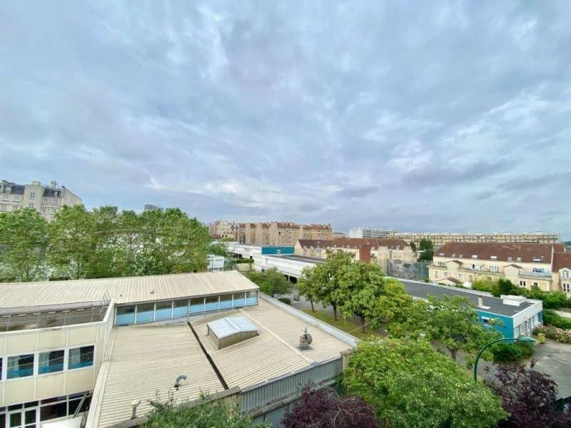 Vente appartement Colombes 240000€ - Photo 4
