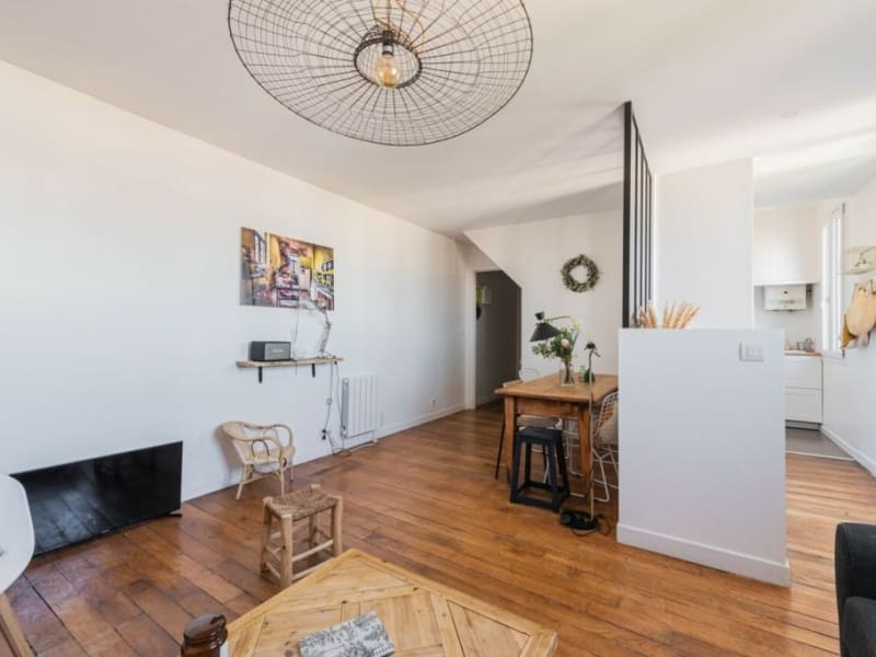 Vente appartement Colombes 435000€ - Photo 3
