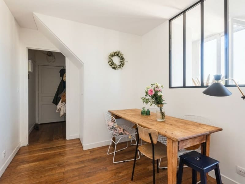 Vente appartement Colombes 435000€ - Photo 4