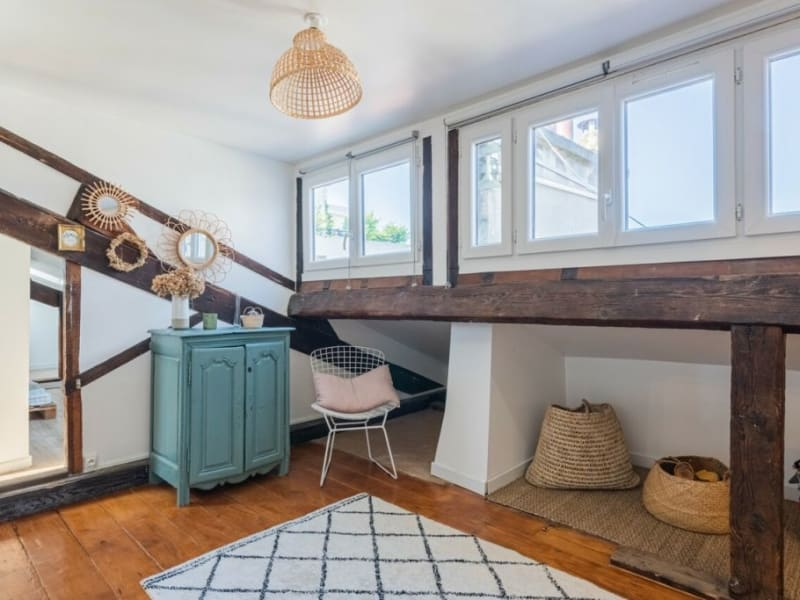 Vente appartement Colombes 435000€ - Photo 6