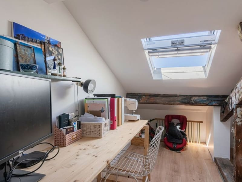 Vente appartement Colombes 435000€ - Photo 9