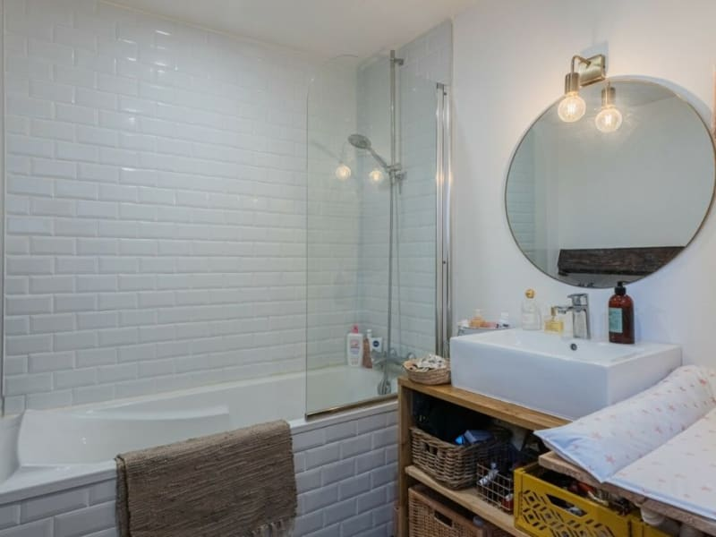 Vente appartement Colombes 435000€ - Photo 10