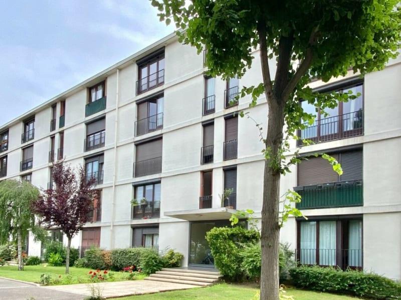 Asnières-sur-seine - 3 pièce(s) - 61 m2
