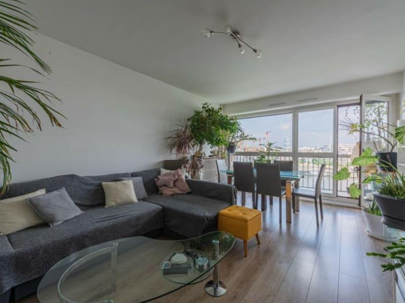 Vente appartement Asnières-sur-seine 520000€ - Photo 1