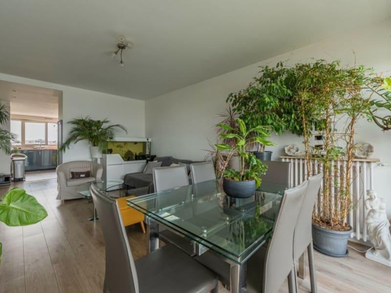 Vente appartement Asnières-sur-seine 520000€ - Photo 2