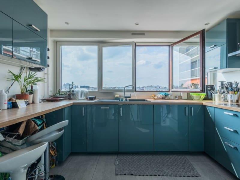 Vente appartement Asnières-sur-seine 520000€ - Photo 3