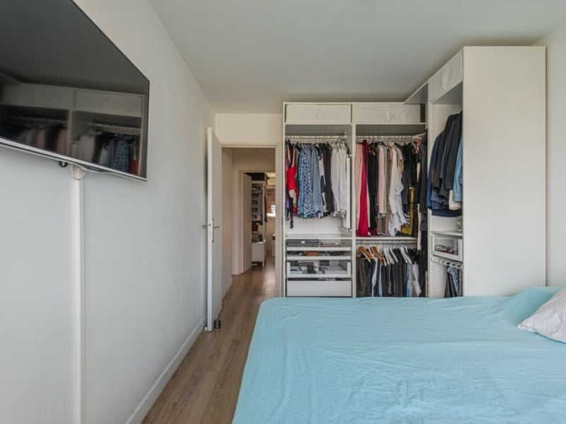 Vente appartement Asnières-sur-seine 520000€ - Photo 5
